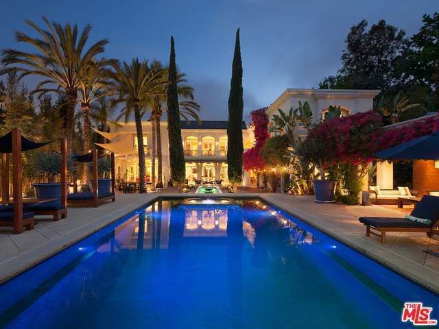 810 n rexford dr beverly hills ca 90210 - Beverly hills public swimming pool ...