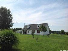 1400 Hamilton Rd, Lexington, TN 38351