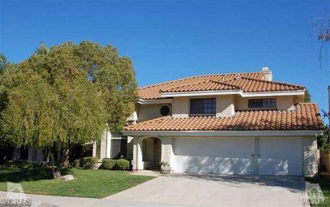 5590 Buffwood Pl, Agoura Hills, CA 91301