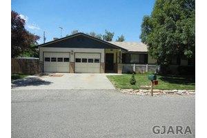 629 1/2 Hudson Bay Dr, Grand Junction, CO 81504