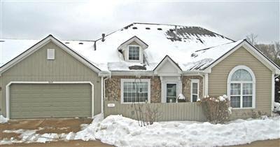 540 Houghton Rd, Sagamore Hills, OH