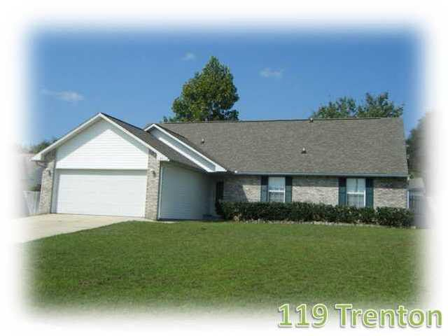 Ordinaire 119 Trenton Ave, Crestview, FL 32539