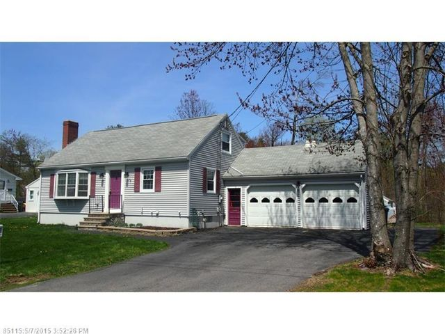 6 constitution dr westbrook me 04092 home for sale and real estate listing
