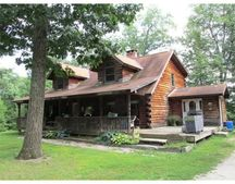 74 Mt Hermon Station Rd, Northfield, MA 01360