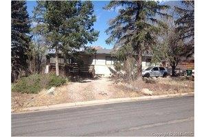 3930 Mariposa St, Colorado Springs, CO 80907