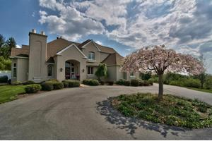 1233 Country Club Rd, Clarks Summit, PA 18411