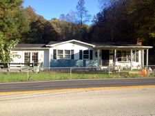 3329 Beattyville Rd, Jackson, KY 41339