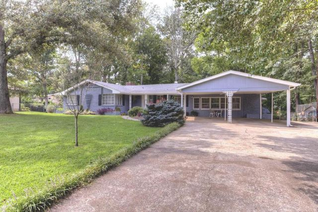 7109 Hampshire Dr Knoxville Tn 37909 Home For Sale And Real Estate Listing