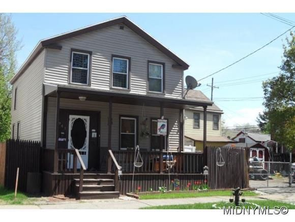 941 stark st utica ny 13502 home for sale and real