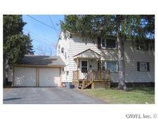 483 Lillian Ave, Syracuse, NY 13206
