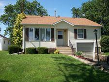 314 W Weldon St, Roberts, IL 60962