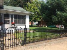 347 Beckett St, Clarksville, IN 47129