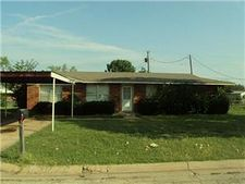 1909 Se 14th St, Mineral Wells, TX 76067
