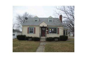 2901 Sunnyside Ave, New Castle, IN 47362