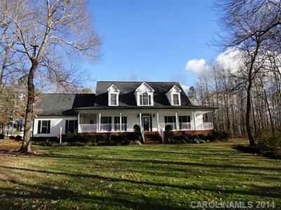 8414 Harvell Rd, Stanfield, NC 28163