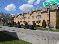 806 N Court St Apt 102, Rockford, IL 61103