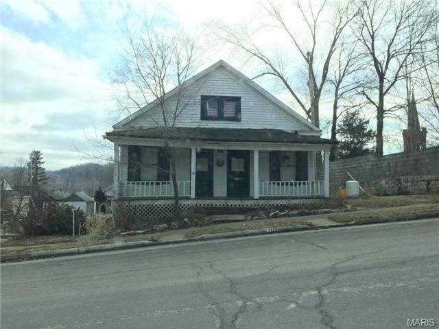 1111 Church St, Hannibal, MO 63401