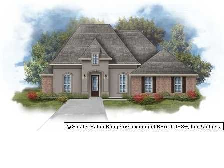 8290 Quiet Creek Dr, Denham Springs, LA