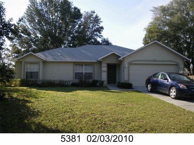 10165 thayer st brooksville fl 34601 home for sale and