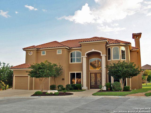 26 Stone Hill Ct San Antonio Tx 78258 Home For Sale