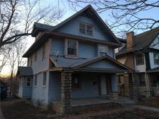 3328 Virginia Ave, Kansas City, MO 64109