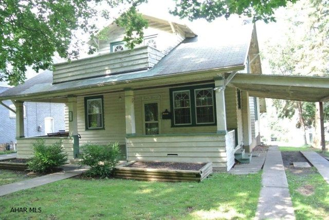 420 w 4th st tyrone pa 16686 home for sale and real estate listing