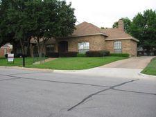 5303 Ledgestone Dr, Fort Worth, TX 76132