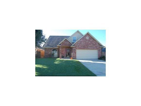 1118 Bald Eagle Dr, Norman, OK
