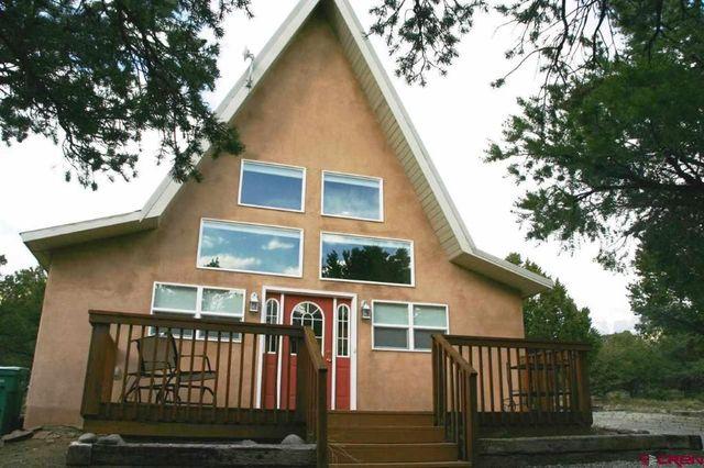 34 camino baca grande crestone co 81131 home for sale