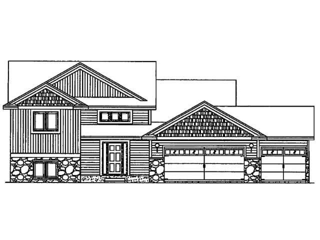 16679 wintergreen st nw andover mn 55304 for Home and landscape design andover mn