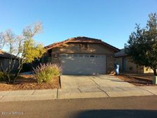 4452 Redwood St, Sierra Vista, AZ 85650