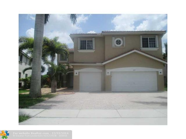 2071 SW 176th Ave, Miramar, FL