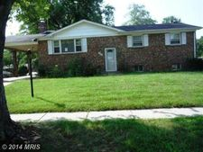 6803 Fulford St, Clinton, MD 20735