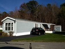54 Nooseneck Hill Rd Unit 18, West Greenwich, RI 02817