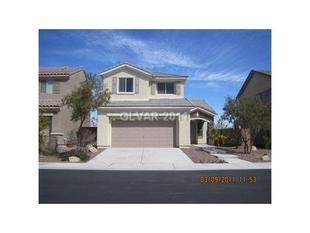 6862 Desert Thrasher Dr, North Las Vegas, NV