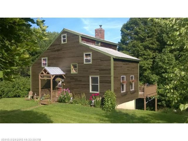 Homes For Sale On Clearwater Lake Maine