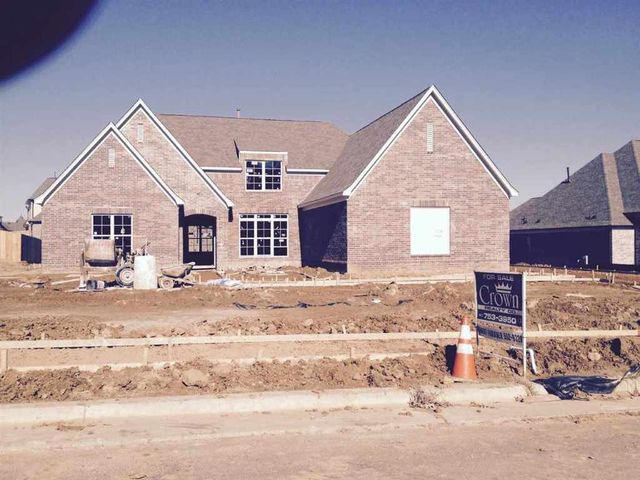 New Homes In Arlington Tn For Sale