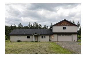 25768 Tidball Ln, Veneta, OR 97487