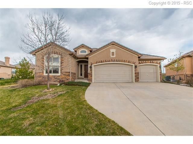 13755 firefall ct colorado springs co 80921 home for