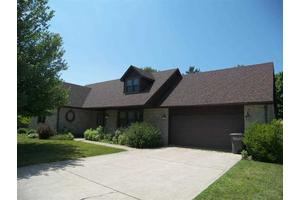 3619 Albright Rd, Kokomo, IN 46902
