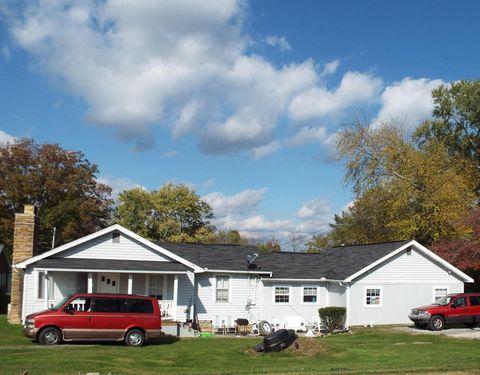 Photo of 316 Mark Twain Ave E, Jamestown, TN 38556