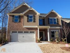 2595 Gloster Mill Dr, Lawrenceville, GA 30044