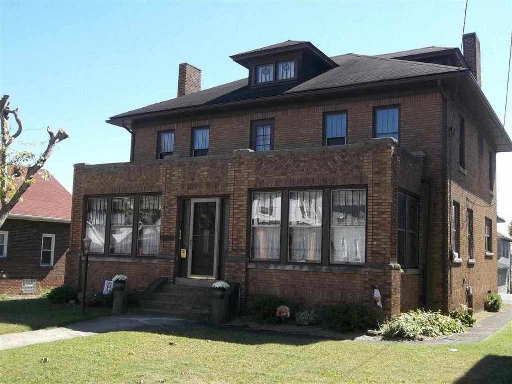 809 Loretta Ave Toronto OH 43964