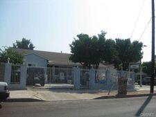 10606 Haddon Ave, Pacoima, CA 91331
