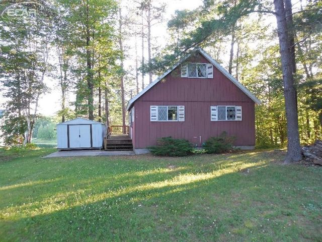 3390 iroquois rd glennie mi 48737 home for sale and real estate listing