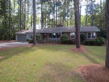 113 S Lakeshore Dr, Whispering Pines, NC 28327