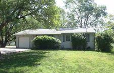 104 W Lake Rd, Carbondale, KS 66414