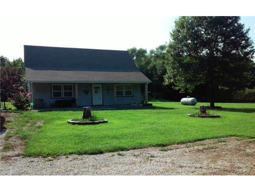 38512 E Gunn City Rd Garden City Mo 64747 Home For Sale And Real Estate Listing