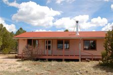 80 Woodland Dr, Ramah, NM 87321