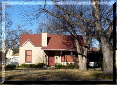 1501 Mackenzie St, San Angelo, TX